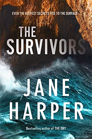 Audiobook Review: The Survivors
