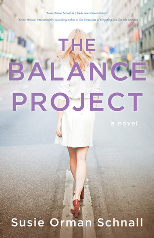 Review: The Balance Project