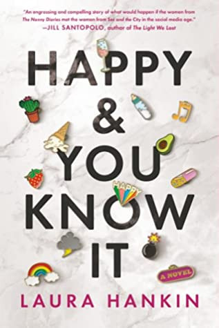 Review: Happy and You Know it