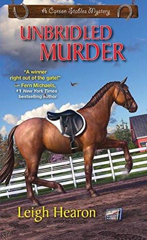 Review: Unbridled Murder