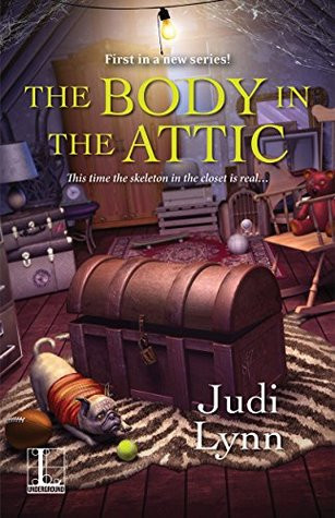 Review: The Body in the Attic