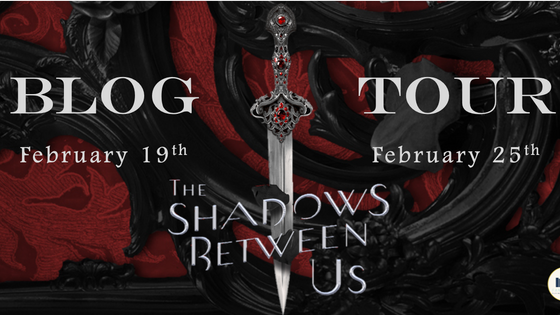 Review: The Shadows Between Us