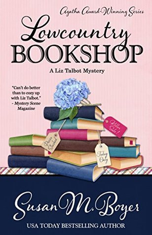 Review: Lowcountry Bookshop by Susan M. Boyer