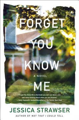 Review: Forget You Know Me