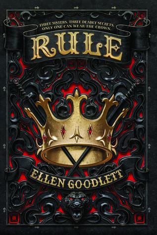 Review: Rule by Ellen Goodlett