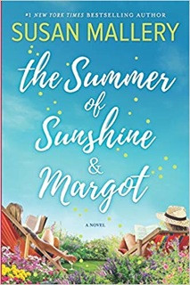 Review: The Summer of Sunshine and Margot