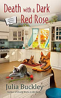 Review: Death with a Dark Red Rose