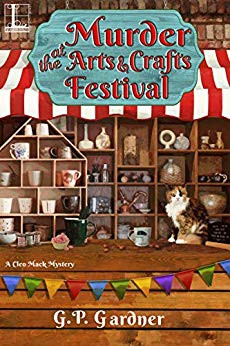 Review: Murder at the Arts and Crafts Festival