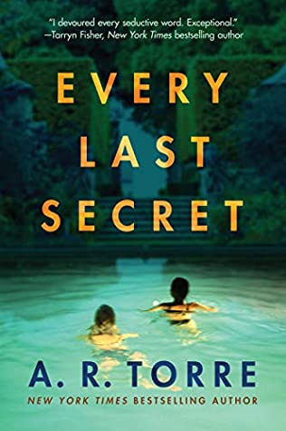 Review: Every Last Secret