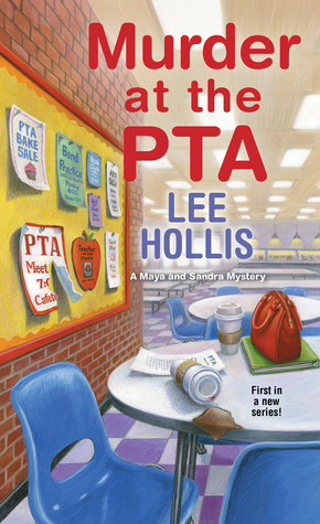 Review: Murder at the PTA