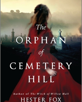 Review: The Orphan of Cemetery Hill