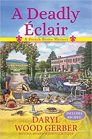 Review: A Deadly Eclair