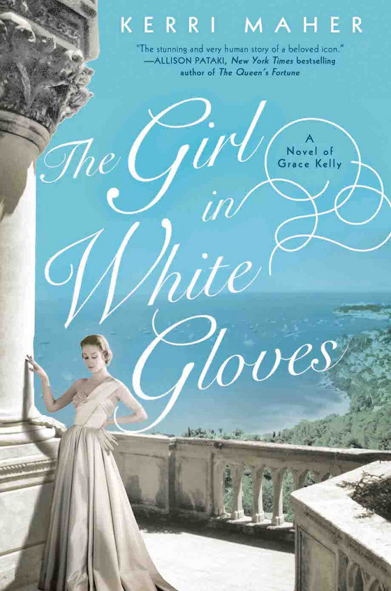 Review: The Girl in White Gloves
