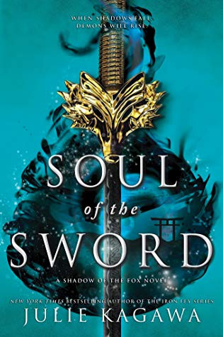 Review: Soul of the Sword
