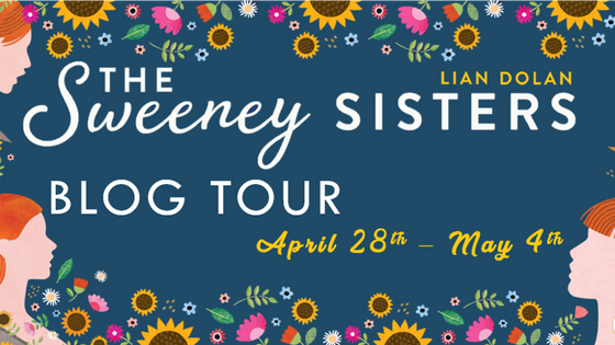Blog Tour and Giveaway: The Sweeney Sisters