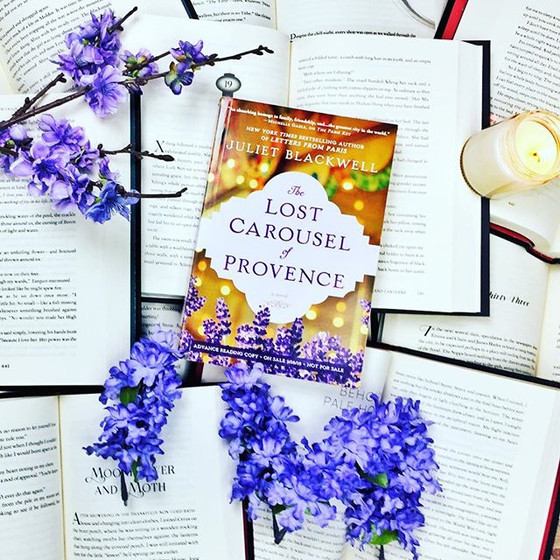 Review: The Lost Carousel of Provence