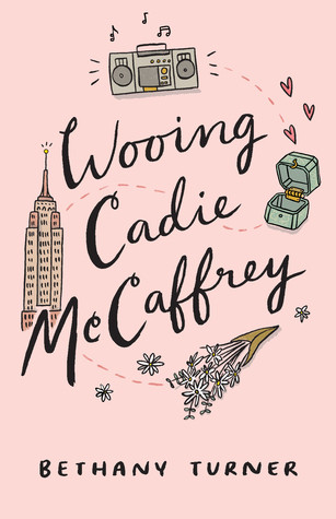 Review: Wooing Cadie McCaffrey