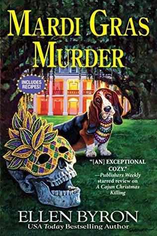 Review: Mardi Gras Murder