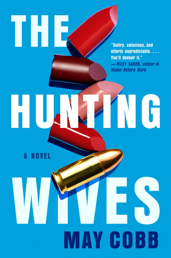 Review: The Hunting Wives