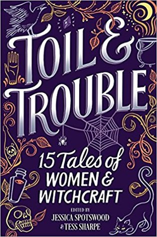 Review: Toil and Trouble