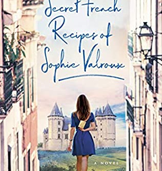 Review: The Secret French Recipes of Sophie Valroux