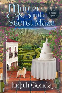 Review: Murder in the Secret Maze