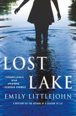 Review: Lost Lake by Emily Littlejohn