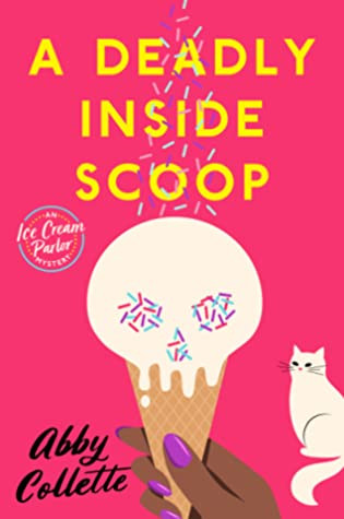 Review: A Deadly Inside Scoop