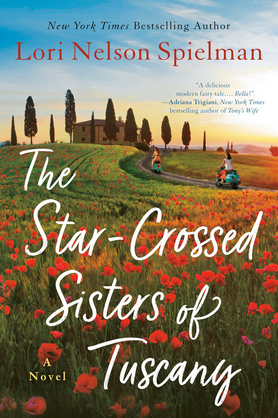 Review: The Star-Crossed Sisters of Tuscany