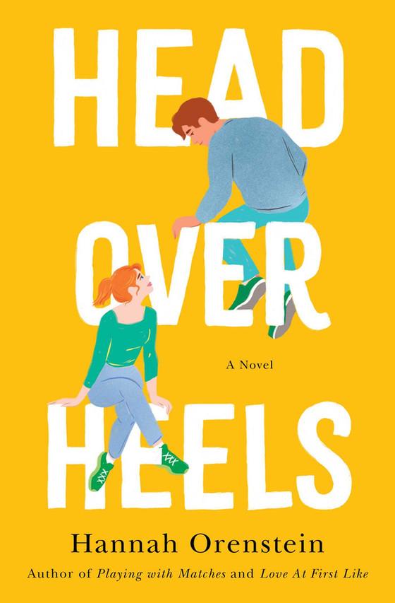 Review: Head over Heels