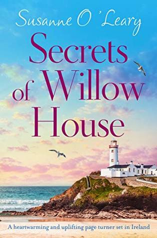 Review: Secrets of Willow House