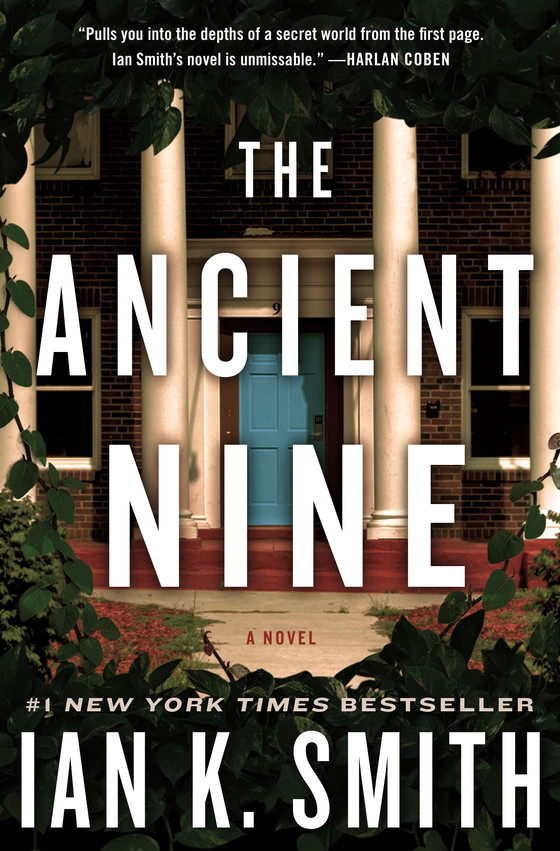 Review: The Ancient Nine