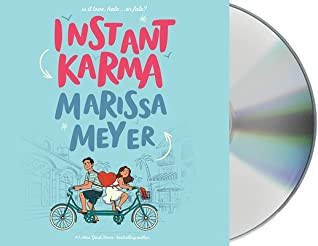 Audiobook Review: Instant Karma