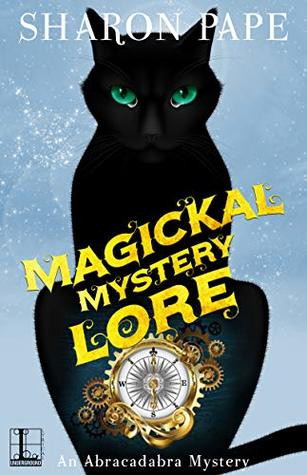Review: Magickal Mystery Lore