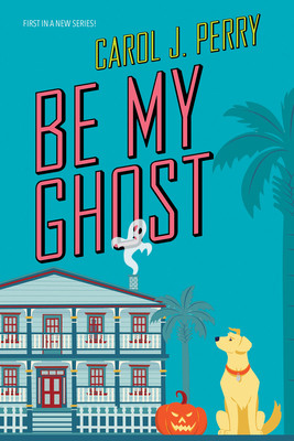 Review: Be My Ghost