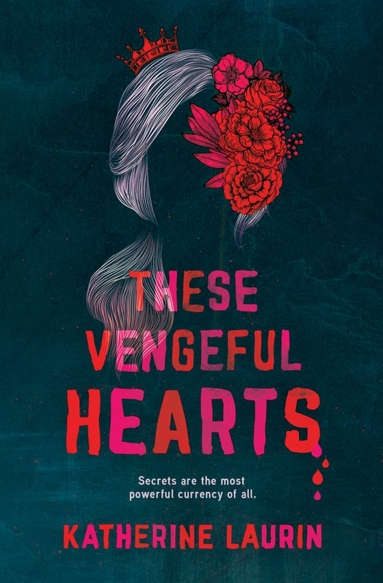 Review: Vengeful Hearts