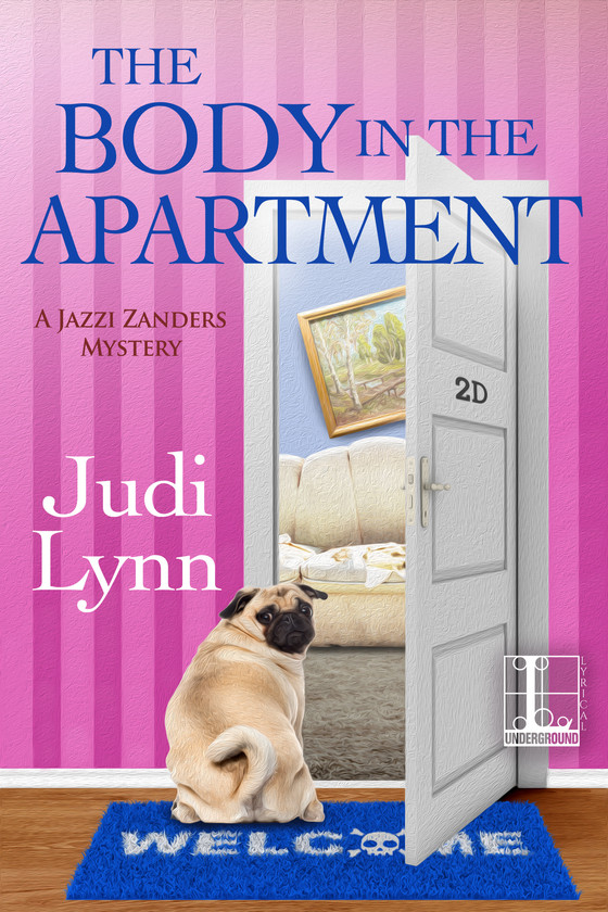 Review: The Body in the Apartment