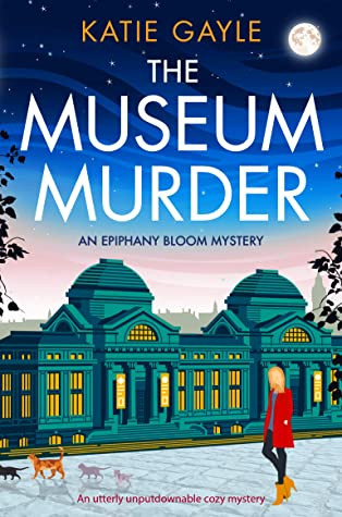 Review: The Museum Murder