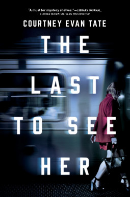 Review: The Last to See Her