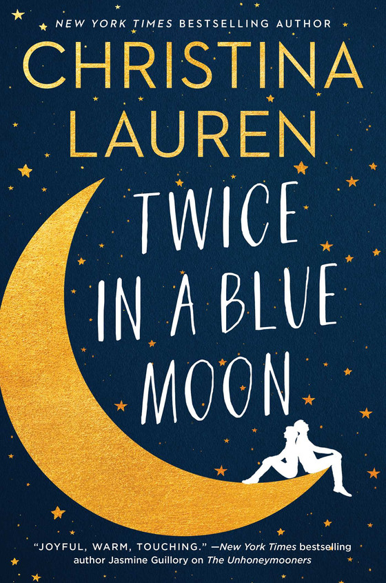 Review: Twice in a Blue Moon