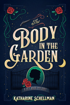 Review: The Body in the Garden