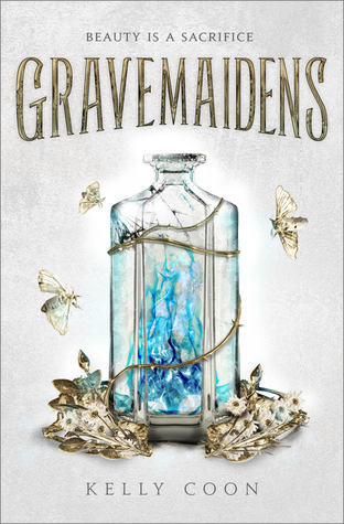 Review: Gravemaidens