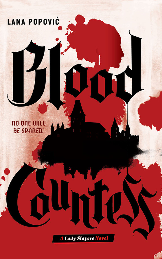 Review: Blood Countess