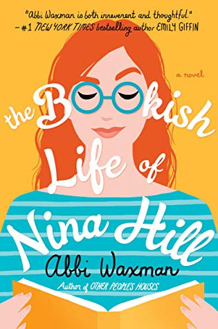 Review: The Bookish Life of Nina Hill