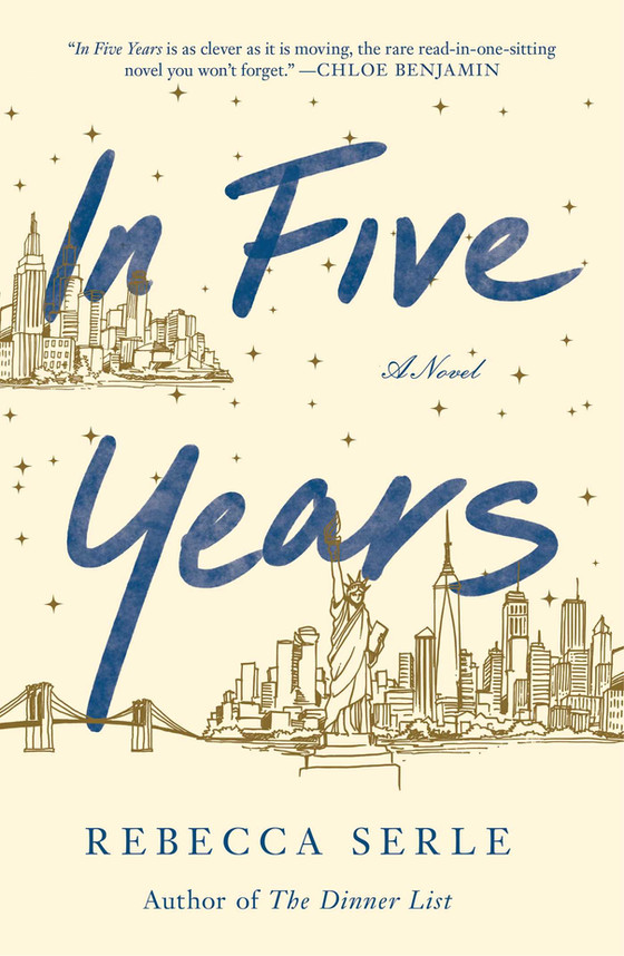Review: In Five Years