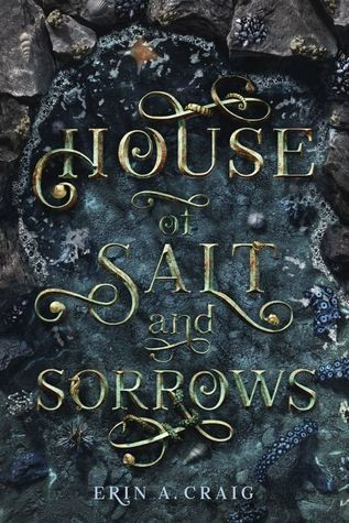 Review: House of Salt and Sorrows