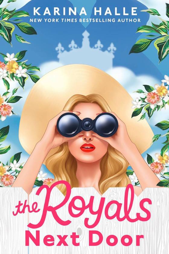 Review: The Royals Next Door