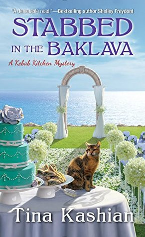 Review: Stabbed in the Baklava