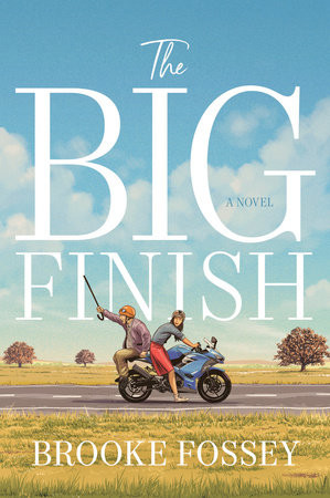 Review: The Big Finish