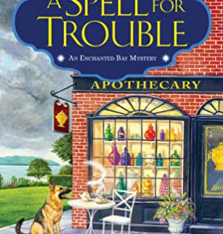 Review: A Spell for Trouble